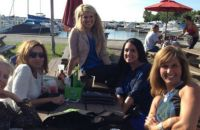 Summer Party at Whiskey Island 2013