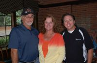 2012 CAB Golf Outing