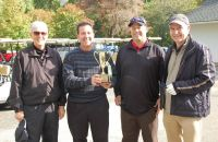 CAB Golf Outing  Pt 2! Rain Date 9/24/12